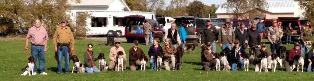 Parade of Breeds 2015